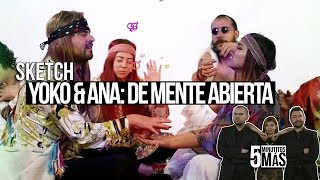 Download Yoko & Ana: De Mente Abierta | Sketch Video
