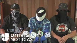 Download Ofensiva contra pandillas en El Salvador Video