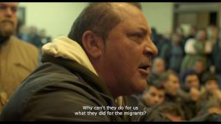 Download Lampedusa in Winter - Trailer Video