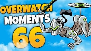 Download Overwatch Moments #66 Video