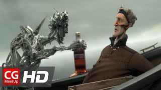 Download CGI Animated Short Film HD: ″The Albatross Short Film″ by Joel Best, Alex Jeremy, Alex Karonis Video