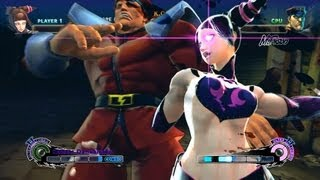 Download Super Street Fighter 4 AE PC Ver. 2012 All Rival Cutscenes 2/2 Video