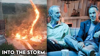 Download Scientists Fact Check Natural Disasters In Movies | Vanity Fair Video