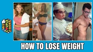 Download HOW TO LOSE WEIGHT Video