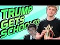 Download Hearthstone: Trump Gets Schooled Feat. Amnesiac Video