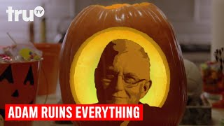 Download Adam Ruins Everything - The Myth of Poison Halloween Candy | truTV Video
