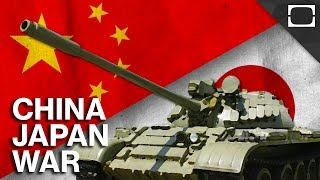Download What If China & Japan Went To War? Video