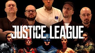 Download Justice League - Nostalgia Critic Video