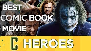 Download Top 5 Superhero Films of All-Time - Collider Heroes Video