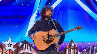 Download Laugh along with Micky's 'ABSOLUTELY AMAZING' song! | Auditions | BGT 2018 Video