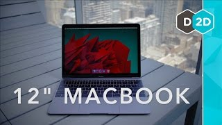 Download 12″ Macbook Review - One month with one hole Video