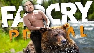 Download BEAR RIDER | Far Cry Primal #4 Video