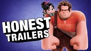 Download Honest Trailers - Wreck-It Ralph Video
