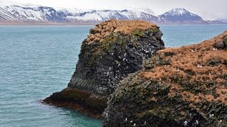 Download The Snaefellsnes Peninsula - Iceland Video