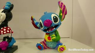 Download Disney Collectables by Enesco at NY Toy Fair 2018 Video