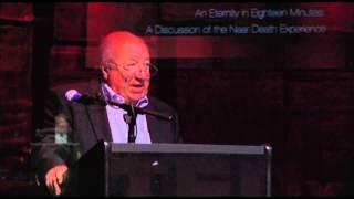 Download The near-death phenomenon: Joseph Geraci at TEDxWilmington Video