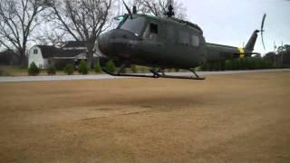 Download Huey Flight, UH-1 Video