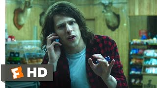Download American Ultra (1/10) Movie CLIP - I Just Killed Two Gentlemen (2015) HD Video