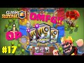 Download Clash Royale | Ep 17 | LEGENDARY SPARKY OP!! (HD) Video