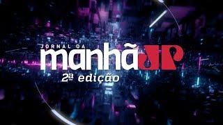 Download Jornal da Manhã 2a. Edição - 23/07/19 Video