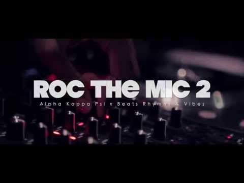 Roc The Mic 2 Recap (AkPsi + BRV) - FAU