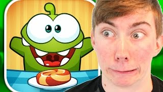 Download MY OM NOM (iPhone Gameplay Video) Video