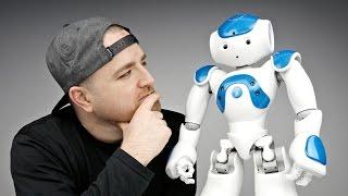 Download $8000 Robot Unboxing! Video