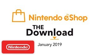Download The Download - January 2019 Video