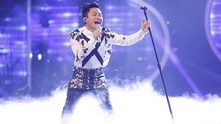 Download Vietnam Idol 2015 - Gala 5 - Con Tằm - Tùng Dương Video