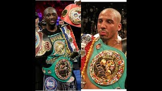 Download Terence Crawford is a Absolute #1 P4P !! My reasons Video