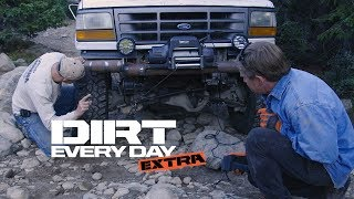 Download Trail Tips: Fixing a Bent Tie Rod - Dirt Every Day Extra Video