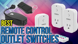 Download 8 Best Remote Control Outlet Switches 2017 Video