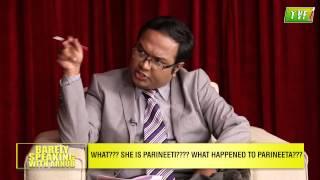 Download TVF's Barely Speaking with Arnub - Ranveer Singh, Parineeti Chopra & Ali Zafar from KILL DILL Video
