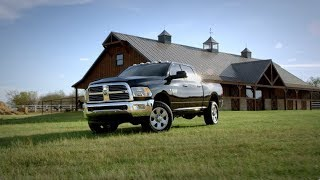 Download 2018 Ram 2500 Big Horn | Product Features Video