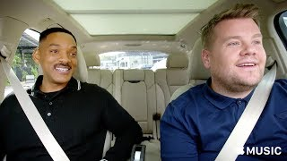 Download Carpool Karaoke: The Series — Will Smith and James Corden — Apple TV app Video