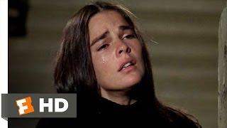 Download Love Means Never Having to Say You're Sorry - Love Story (6/10) Movie CLIP (1970) HD Video