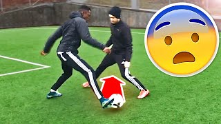 Download How To Humiliate Your Defender - TOP 5 Amazing Football Skills Video