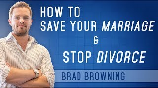 Download How to Save Your Marriage And Stop Divorce (Complete Guide) Video