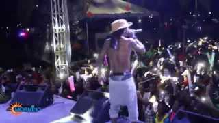 Download Lil Wayne Performing Live in Nassau Bahamas Video