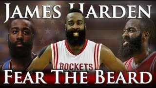 Download James Harden - Fear The Beard Video