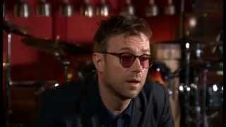 Download Heroin, fatherhood and the Oasis verdict - Damon Albarn on Newsnight Video