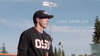 Download Luke Heimlich - National Pitcher of the Year Video