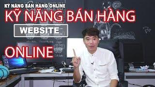 Download Kỹ năng bán hàng online, mỏ vàng cho người mới khởi nghiệp Video