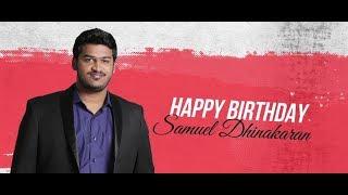 Download Samuel Dhinakaran Birthday Special 2018 Video