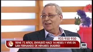 Download Domingo afirma que la soledad le quita el sueño   En Compañía   CMM Video