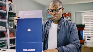 Download I DESIGNED A SNEAKER WITH ADIDAS AND IT'S TERRIBLE Video