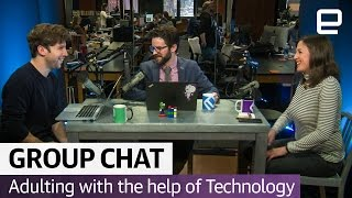 Download Adulting with the help of Technology | The Engadget Podcast Ep. 33 Video