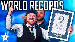 Download GUINNESS WORLD RECORDS on Britain's Got Talent 2017 | Got Talent Global Video