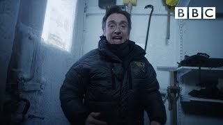 Download The windiest place on the planet - Wild Weather with Richard Hammond: Episode 1 - BBC One Video