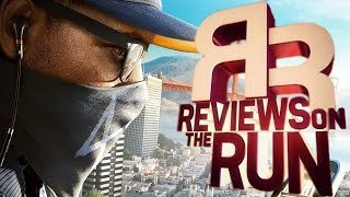 Download Watch Dogs 2 - Reviews on the Run - Electric Playground Video